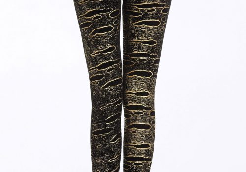 Black-Metallic-Korean-Fad-Empire-Waist-Leggings-LC79348-2-12502
