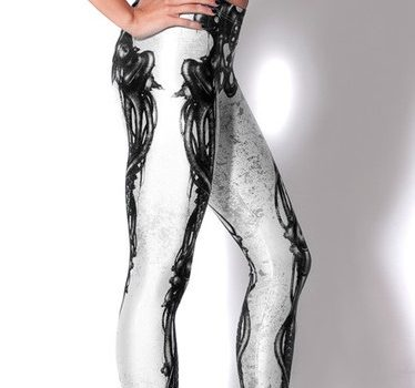 F33073_MECHANICAL_BONES_WHITE_LEGGINGS$6396_P_1400595312294