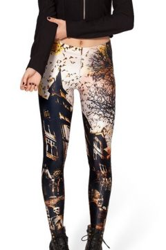F33088_KCLOTH_OLD_CASTLE_PRINTED_SLIM_FIT_LEGGINGS$6426_P_1400597300903